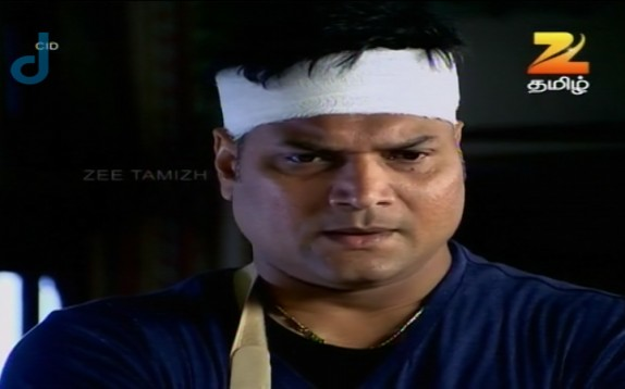 Cid episode 23 august 2015 - Bary achy lagty hain drama