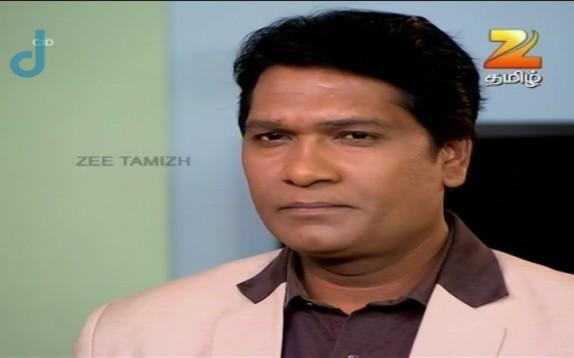Cid episode in zee tamil tv