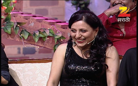 Chala Hawa Yeu Dya Ep 136 30th November 2015