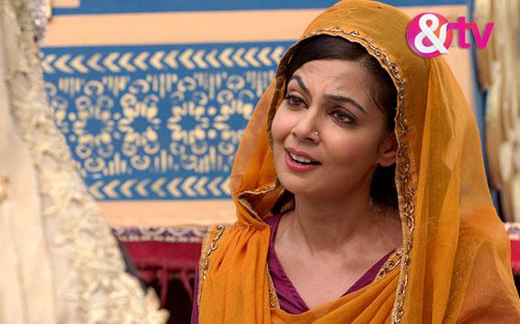 Razia Sultan EP 162 13 Oct 2015