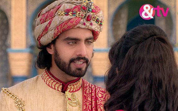 Razia Sultan EP 159 08 Oct 2015