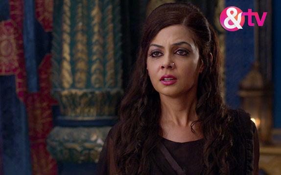 Razia Sultan EP 160 09 Oct 2015