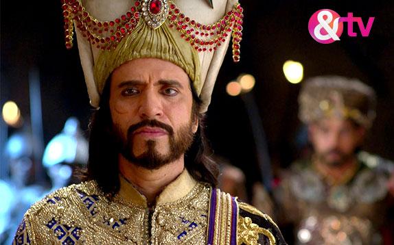 Razia Sultan EP 106 27 Jul 2015