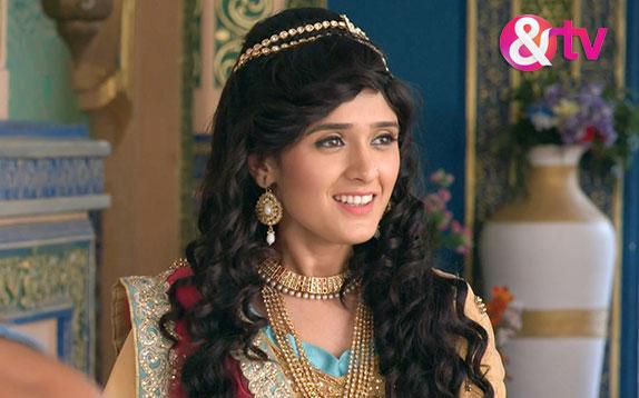 Razia Sultan EP 137 08 Sep 2015