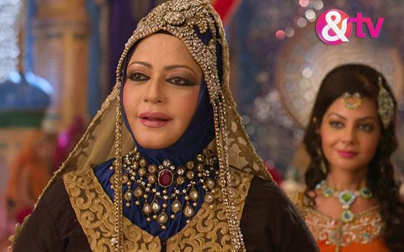 Razia Sultan EP 143 16 Sep 2015