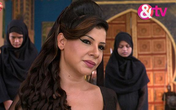 Razia Sultan EP 151 28 Sep 2015