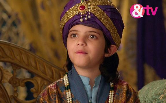 Razia Sultan EP 153 30 Sep 2015