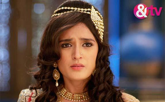 Razia Sultan EP 23 01 Apr 2015