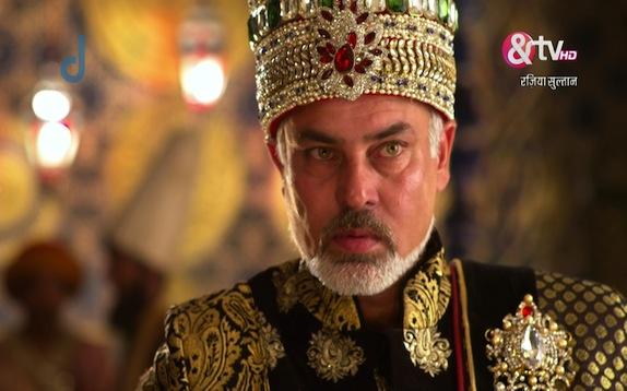 Razia Sultan EP 66 01 Jun 2015