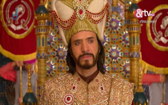 Razia Sultan EP 24 02 Apr 2015