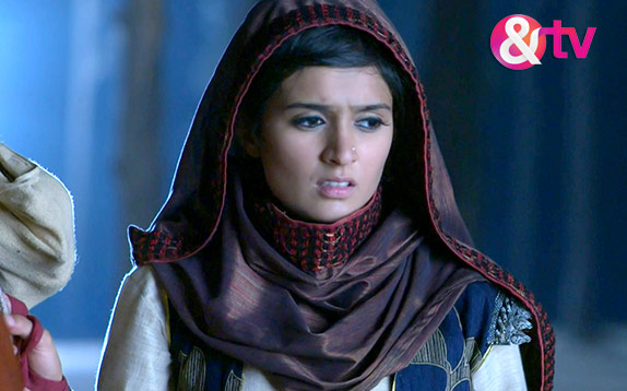 Razia Sultan EP 46 04 May 2015