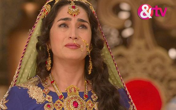Razia Sultan EP 30 10 Apr 2015