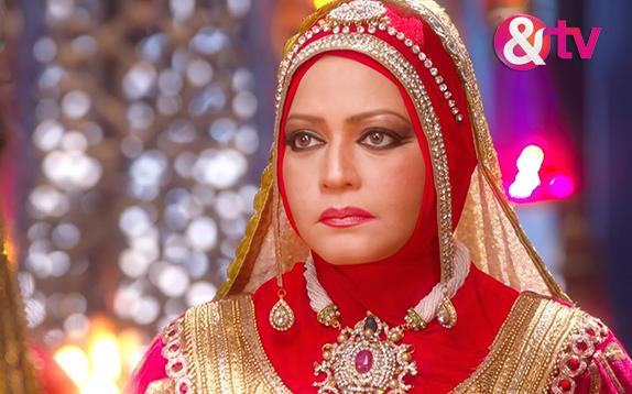 Razia Sultan EP 8 11 Mar 2015