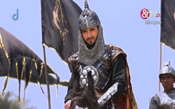 Razia Sultan EP 54 14 May 2015