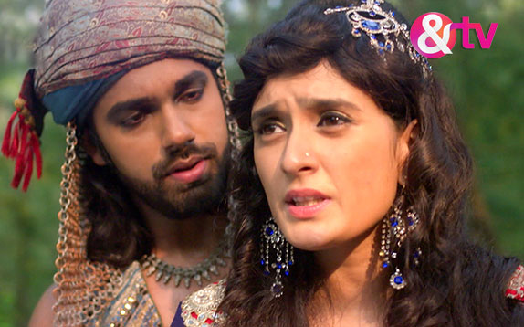 Razia Sultan Ep 163 14th October 2015