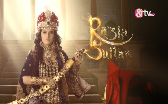 Razia Sultan EP 33 15 Apr 2015