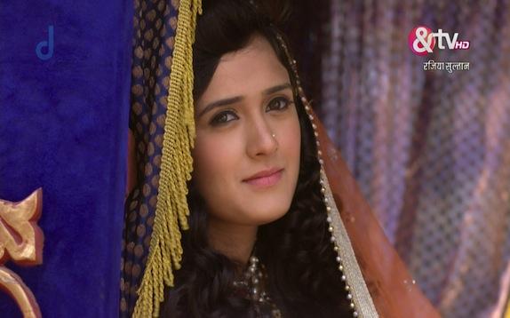 Razia Sultan EP 55 15 May 2015