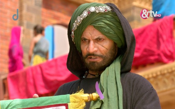 Razia Sultan EP 37 21 Apr 2015