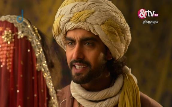 Razia Sultan EP 60 22 May 2015