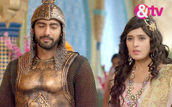 Razia Sultan EP 63 27 May 2015