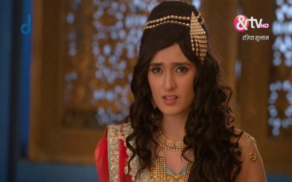 Razia Sultan EP 22 31 Mar 2015