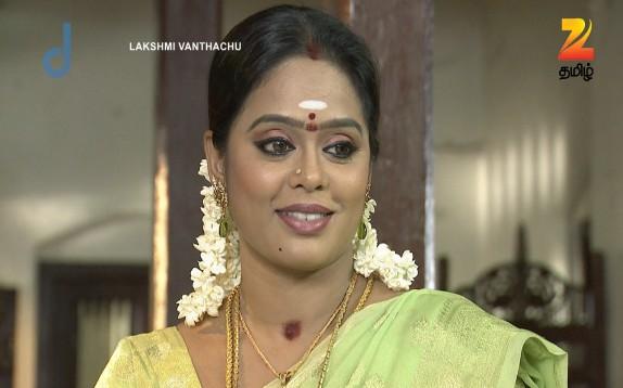 Iniya Iru Malargal 08-12-2017 Zee Tamil Tv Serial – Episode