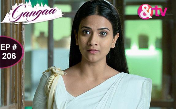 Gangaa - Episode 206 - December 15, 2015 - Full Episode