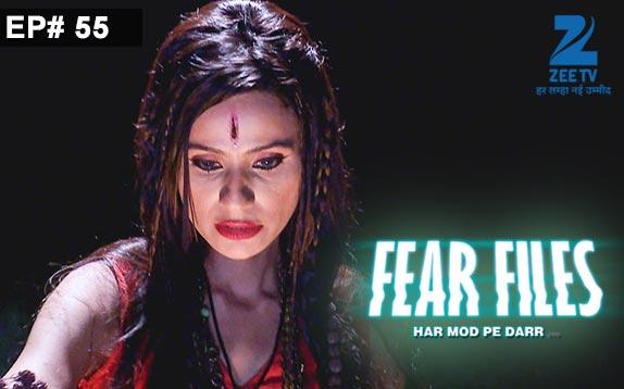 Fear Files 2 - Episode 55 - October 31, 2015 - Full Episode