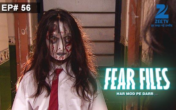 Fear Files 2 - Episode 56 - November 1, 2015 - Full Episode