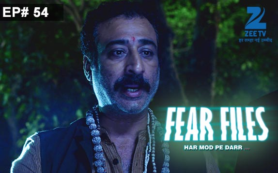 Fear Files 2 - Episode 54 - October 25, 2015 - Full Episode