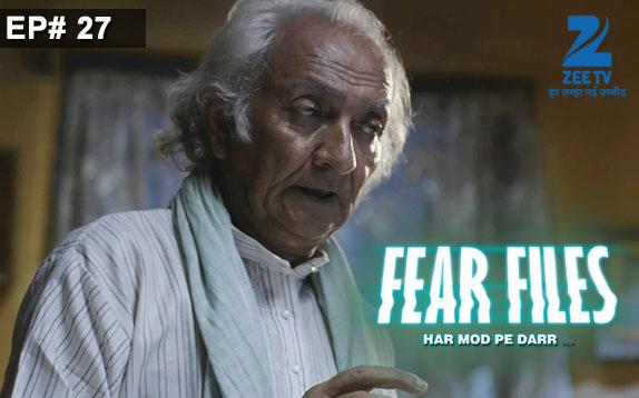 Fear Files - Har Mod Pe Darr - July 19th, 2015   Watch Full