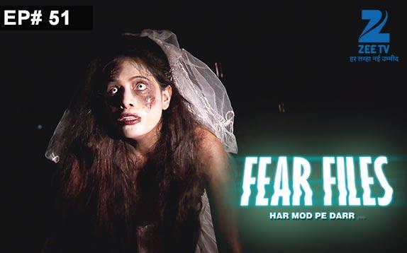 Fear Files 2 - Episode 51 - October 17, 2015 - Full Episode