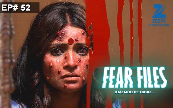 Fear Files 2 - Episode 52 - October 18, 2015 - Full Episode