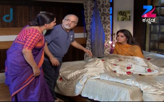 Jothe Jotheyalli Tv Show - Watch Full and Latest Episode