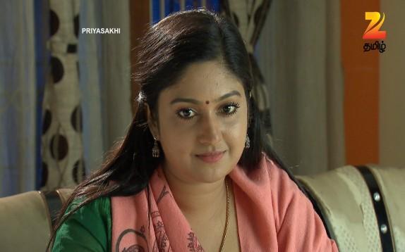 Watch Priyasakhi EP 188 07 Mar 2016 Online