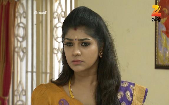 Watch Priyasakhi EP 184 01 Mar 2016 Online