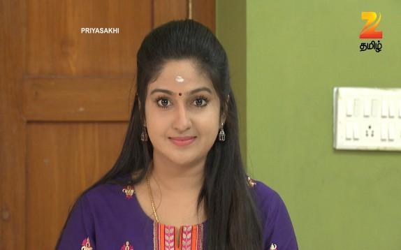 Watch Priyasakhi EP 186 03 Mar 2016 Online
