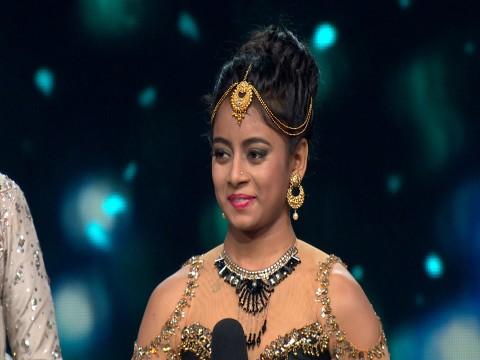Dance India Dance - 2017 EP 21 14 Jan 2018
