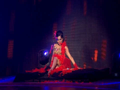 Dance India Dance - 2017 EP 20 13 Jan 2018