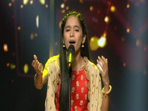 The Voice India Kids Season 2 EP 17 06 Jan 2018