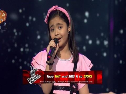 The Voice India Kids Season 2 EP 20 14 Jan 2018