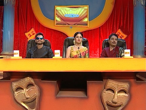 Comedy Takkar - Episode 25 - July 20, 2018 - Full Episode