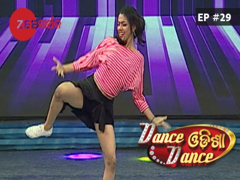 Dance Odisha Dance Senior EP 29 16 Oct 2017
