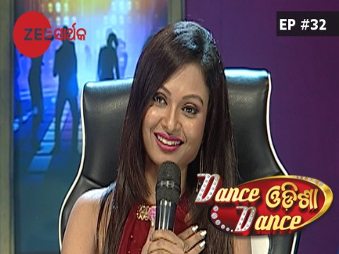 Dance Odisha Dance Senior EP 32 19 Oct 2017