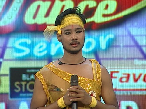 Dance Odisha Dance Senior EP 37 30 Oct 2017