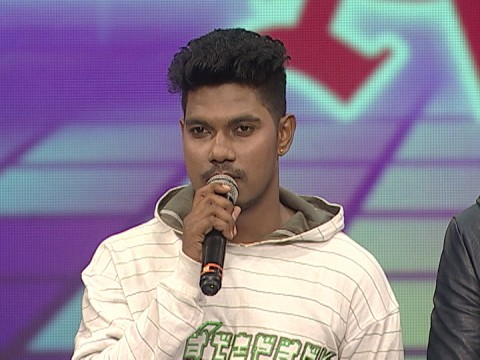 Dance Odisha Dance Senior EP 45 13 Nov 2017