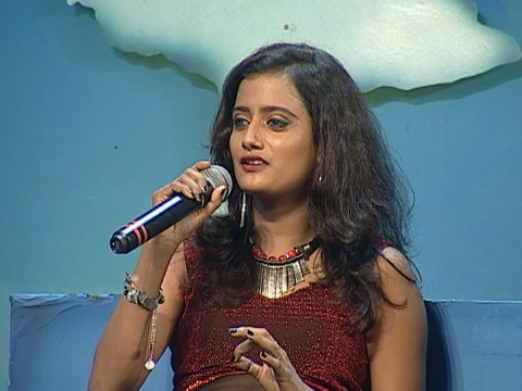 Dance Odisha Dance Senior EP 38 31 Oct 2017