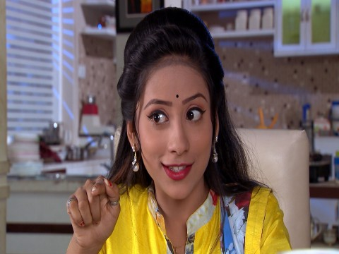 Jibana Saathi Ep 341 13th April 2018