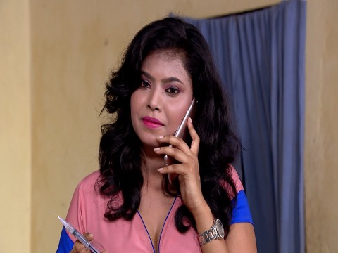 Manini Ep 1096 23rd March 2018