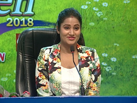 Rajo Queen 2018 Ep 5 9th April 2018